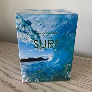 American Eagle Outfitters Other - 🌊 American Eagle AEO SURF 1.7 Oz NIB